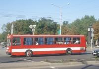 ЛиАЗ-5256 №014-53 НР. Запоріжжя