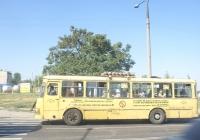 ЛиАЗ-677М №122-20 НР . Запоріжжя, Хортицький район