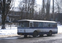 ЛАЗ-695Н №ВМ 0673 АА. Сумська область, Конотоп