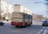 Ikarus-260 №296-08 АА. Дніпропетровська область, Кривий Ріг