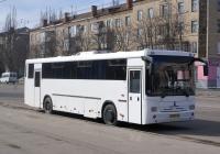 НефАЗ-5299 №АЕ 5281 АА. Дніпропетровська область, Кривий Ріг