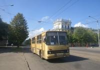Ikarus-260 №036-63 АВ. Дніпропетровська область, Кривий Ріг