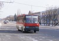 Ikarus-256 №386-25 АА. Дніпропетровська область, Кривий Ріг