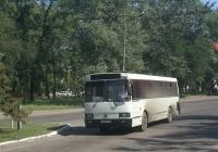 ЛАЗ-52528 №488-87 АА. Дніпропетровська область, Кривий Ріг