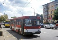 ЛиАЗ-5256 №405-54 АА. Дніпропетровська область, Кривий Ріг
