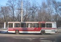 ЛиАЗ-5256 №376-22 АА . Дніпропетровська область, Кривий Ріг