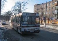 ЛиАЗ-5256 №376-22 АА. Дніпропетровська область, Кривий Ріг
