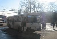 ЛАЗ-52528 №АЕ 0985 АТ. Дніпропетровська область, Кривий Ріг