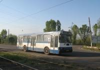 ЛАЗ-52523 №АЕ 3642 АА. Дніпропетровська область, Кривий Ріг