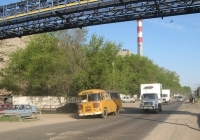 ПАЗ-672М №473-05 АА. Дніпропетровська область, Кривий Ріг