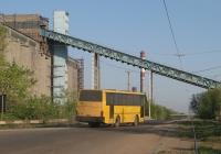 ЛАЗ-А141 №АЕ 3657 АА. Дніпропетровська область, Кривий Ріг