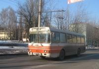 ЛАЗ-42021 №017-04 АВ. Дніпропетровська область, Кривий Ріг