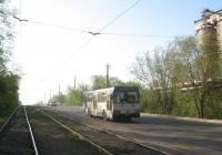 ЛАЗ 52528 №АЕ 3646 АА. Дніпропетровська область, Кривий Ріг