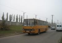 Ikarus-260 №АЕ 6071 АС. Дніпропетровська область, Кривий Ріг