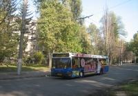 МАЗ-103 №044-74 АА. Дніпропетровська область, Кривий Ріг