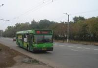 МАЗ-103 №044-48 АА. Дніпропетровська область, Кривий Ріг