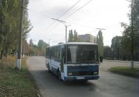 Karosa C734 №9717 ДНР. Дніпропетровська область, Кривий Ріг