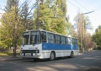 Ikarus-260 №209-11 АА. Дніпропетровська область, Кривий Ріг