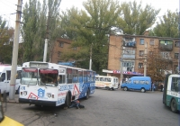 Мікроавтобуси Karsan і Газель. Дніпропетровська область, Кривий Ріг