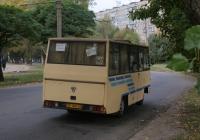 TAM-80A60 №АЕ 1600 АА. Дніпропетровська область, Кривий Ріг