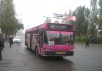 МАЗ-103 №044-68 АА. Дніпропетровська область, Кривий Ріг
