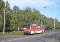 Ikarus-250 №СА 0134 АА. Дніпропетровська область, Кривий Ріг