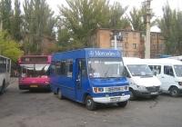 МАЗ-103 №044-78 АА. Дніпропетровська область, Кривий Ріг