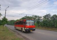 Ikarus-250 №АЕ 8621 АА. Дніпропетровська область, Кривий Ріг
