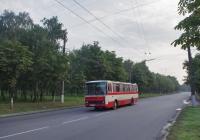 Karosa B732 №9720 ДНР. Дніпропетровська область, Кривий Ріг