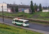 ЛАЗ-695Н №033-98 АА. Дніпропетровська область, Кривий Ріг