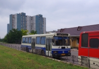 ЛАЗ-52523 №АЕ 9133 АА. Дніпропетровська область, Кривий Ріг