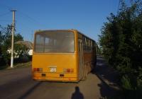 Ikarus-260 №215-87 АА. Дніпропетровська область, П'ятихатки