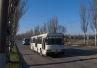 ЛАЗ-52528 №АЕ 3648 АА. Дніпропетровська область, Кривий Ріг, вул. Рязанова