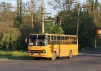 Ikarus-260 №413-85 АА. Дніпропетровська область, Кривий Ріг