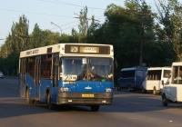 МАЗ-103 №044-89 АА. Дніпропетровська область, Кривий Ріг