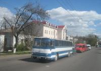 Fleischer S5 №Е 7182 ОН. Волинська область, Луцьк