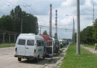 Мікроавтобуси. Волинська область, Луцьк