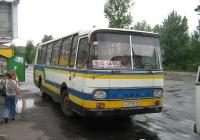 Autosan H9-20 №279-93 ТС. Львів