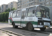 ПАЗ-3205 №017-08 ТН. Львів