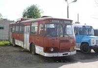 ЛиАЗ-677М. Україна, Хмельницька область, Славута