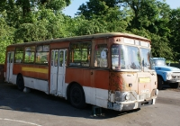 ЛиАЗ-677М №0179 ХММ. Україна, Хмельницька область, Славута