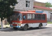 ПАЗ-3205 №002-31 ВА. Житомирська область, Радомишль
